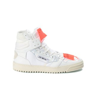 LOW 3.0 SNEAKER / WHITE NO COLOR
