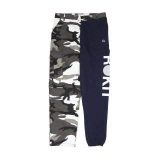 RYDER PANTS / Navy