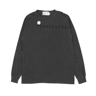 XXX LONG SLEEVE TEE / Pepper