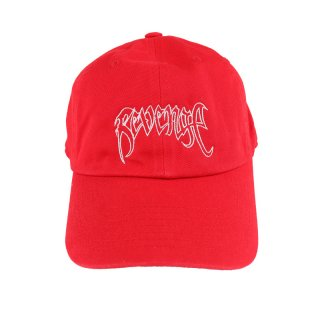 Exclusive Cap / Red