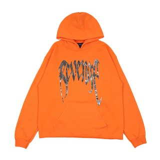 Exclusive Hoodie / Orange