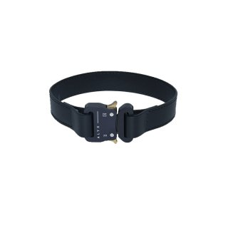 BUCKLE CUFF MINI / Black