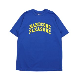 Hardcore Pleasure T-shirt / Blue