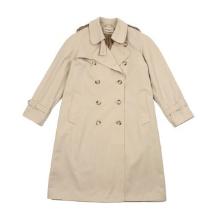 FANTASY Trench Coat / Beige