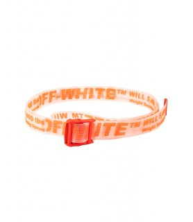 RUBBER INDUSTRIAL BELT / Orange