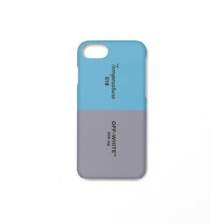 PILLS iPhone7 CASE / Light Blue