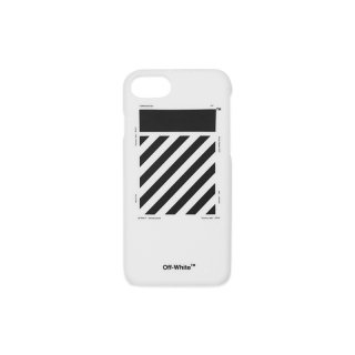 DIAG iPhone7 CASE / White/Black