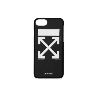 ARROWS iPhone7 CASE / Black/White