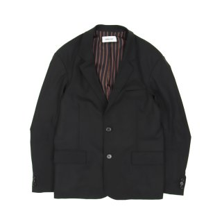 HUES SUIT JACKET / Black