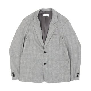 HUES SUIT JACKET / Glen Check