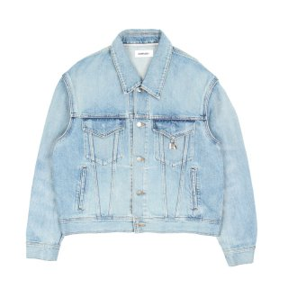 DENIM JACKET / L.DNM