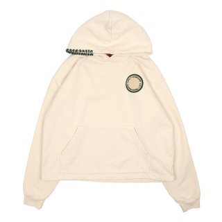 MH PATCH HOODIE