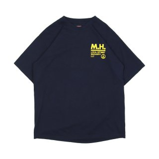 MH STACK T-SHIRT