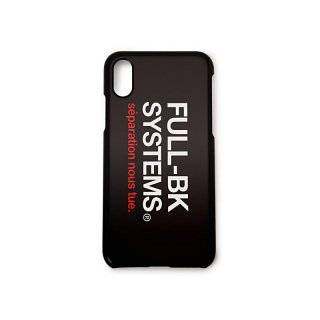 SISTEMS iPhone X CASE