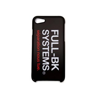SISTEMS iPhone 8 CASE