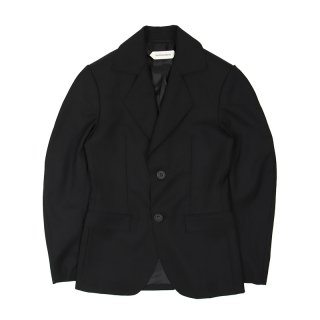 TAILORED JACKET CIRCLE VW