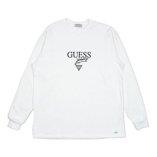 GUESS JEANS L/S TEE