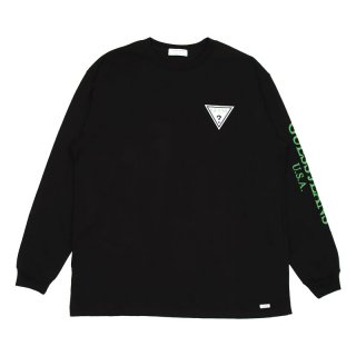 ONEPOINT LOGO L/S TEE