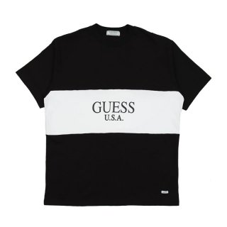 PANEL GUESS TEE