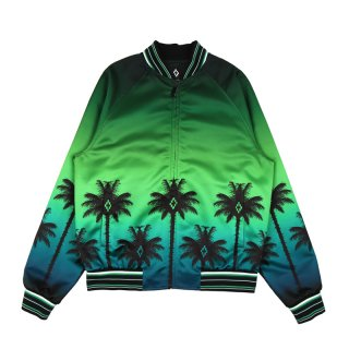 GREEN PALM BOMBER