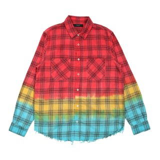 Faded Plaid