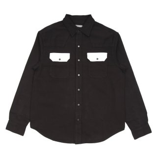 ARCHIVE WESTERN CONTRAST SHIRT