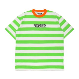 LSD STRIPE T-SHIRT