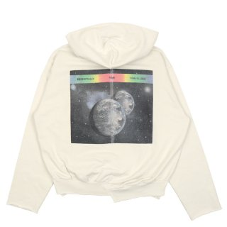 DAD SPACE ON DECK HOODIE