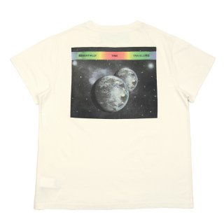 DAD SPACE ON DECK S/S TEE