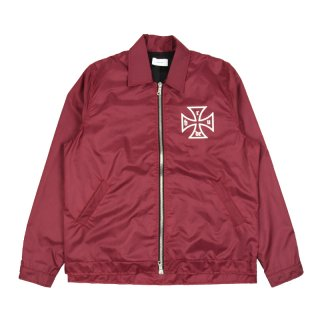 TRASHER COACH JACKET