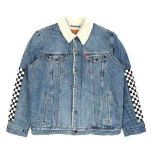 RHACER TRUCKER JACKET
