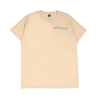 INFINITE ARCHIVES LOGO TEE