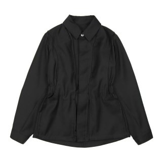 DOUBLE LAYER JACKET