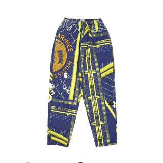 CHAINLINK BEACH PANTS
