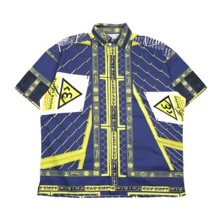 CHAINLINK SHORT SLEEVE SHIRT