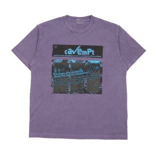 LOGICAL COMPLETION OVERDYE TEE
