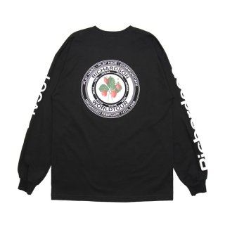 Strawberry Teamster Long Sleeve