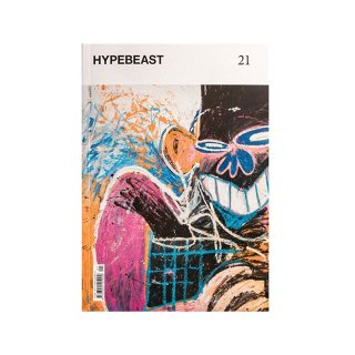 HYPE BEAST ISSUE 21-