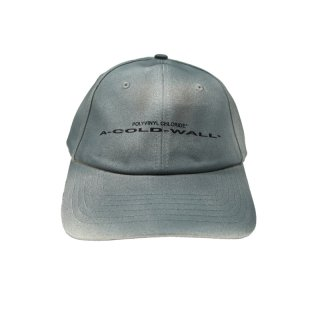 STRETCHED LOGO CAP