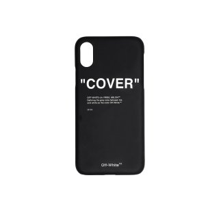 QUOTE COVER IPHONE X CASE