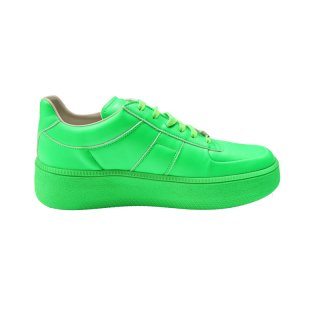 Fluo Sole MM1 Low Top