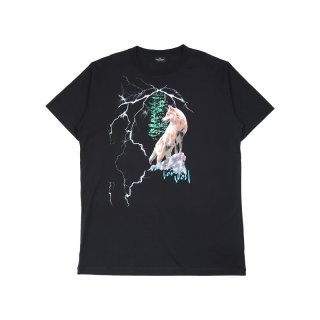 WOLF LIGHTING T-SHIRT