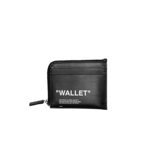 QUOTE COIN PURSE