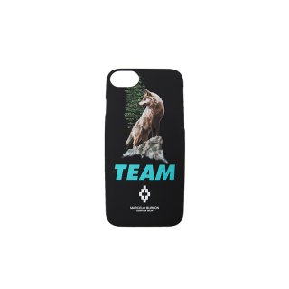 TEAM IPHONE 8 CASE