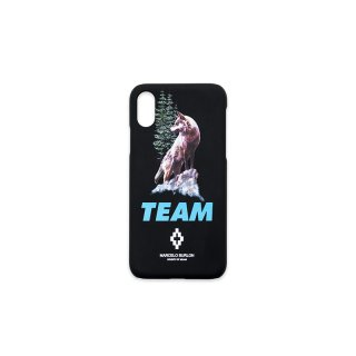 TEAM IPHONE X CASE