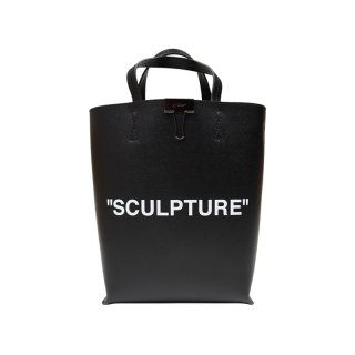 SCULPTURE NEW MEDIUM TOTE