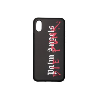 DIE PUNK IPHONE X CASE