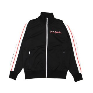 DIE PUNK TRACK JACKET