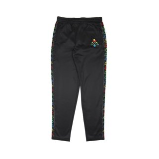 KAPPA MULTICOLOR SWEATPANTS