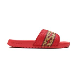 SANDALBOYZ OPEN SEAS COLLECTION / Red